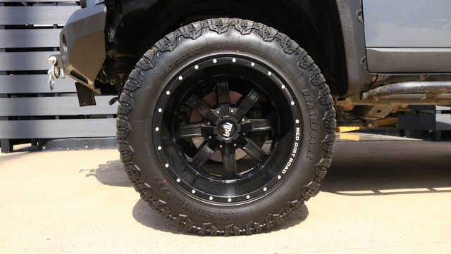 2012 Toyota FJ Cruiser Custom Paint with Many Upgrades in Dallas, TX 75229