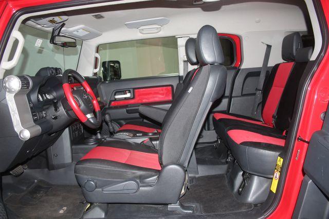 2012 Toyota FJ Cruiser Houston, Texas 19