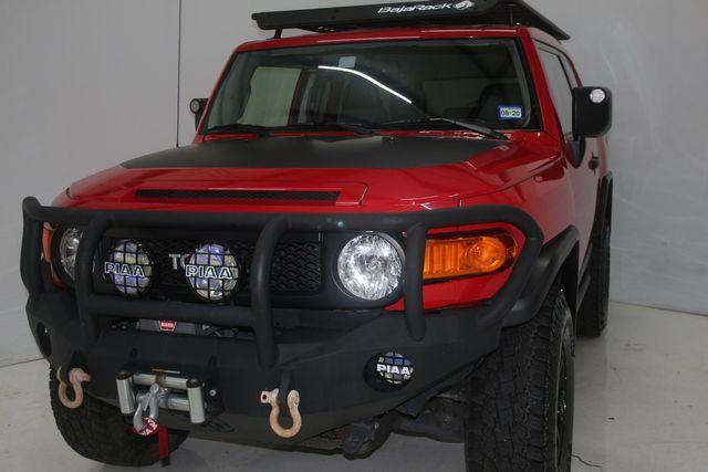 2012 Toyota FJ Cruiser Houston, Texas 2