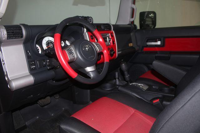 2012 Toyota FJ Cruiser Houston, Texas 20