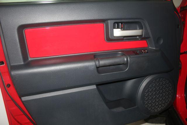 2012 Toyota FJ Cruiser Houston, Texas 21
