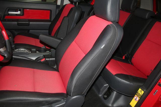 2012 Toyota FJ Cruiser Houston, Texas 22