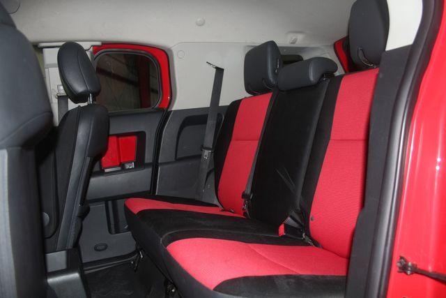 2012 Toyota FJ Cruiser Houston, Texas 25