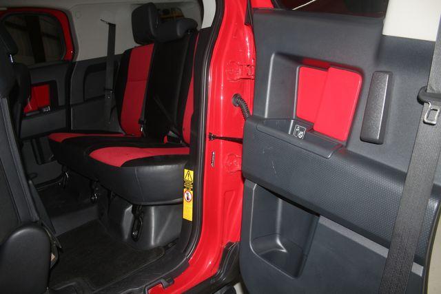 2012 Toyota FJ Cruiser Houston, Texas 26