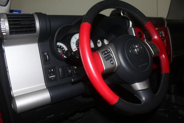 2012 Toyota FJ Cruiser Houston, Texas 27