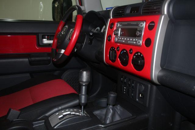 2012 Toyota FJ Cruiser Houston, Texas 28