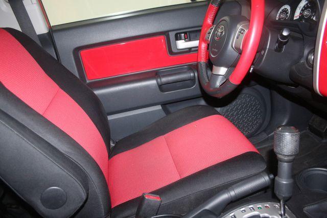 2012 Toyota FJ Cruiser Houston, Texas 34