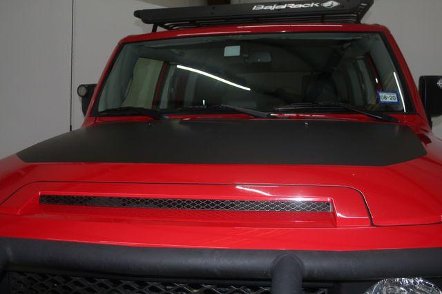 2012 Toyota FJ Cruiser Houston, Texas 7