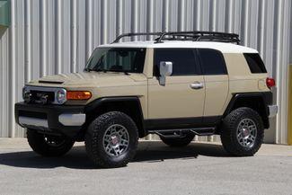 2012 Toyota FJ Cruiser in Jacksonville , FL 32246