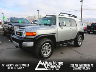 2012 Toyota FJ Cruiser in , Utah 84057