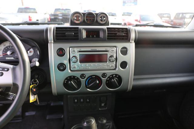 2012 Toyota FJ Cruiser in Orem, Utah 84057