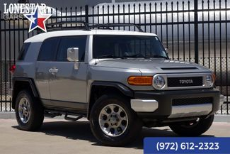 2012 Toyota FJ Cruiser Conveinence Package in Plano Texas, 75093