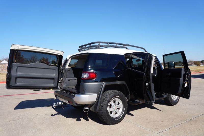 2012 Toyota FJ Cruiser   in Rowlett, Texas