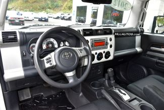 2012 Toyota FJ Cruiser 4WD 4dr Auto (Natl) Waterbury, Connecticut 14