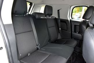 2012 Toyota FJ Cruiser 4WD 4dr Auto (Natl) Waterbury, Connecticut 18