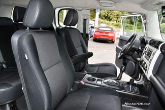 2012 Toyota FJ Cruiser 4WD 4dr Auto (Natl) Waterbury, Connecticut 19