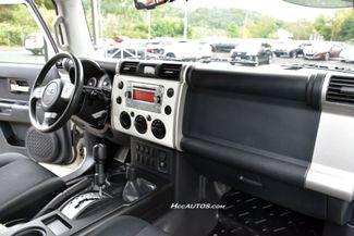 2012 Toyota FJ Cruiser 4WD 4dr Auto (Natl) Waterbury, Connecticut 20