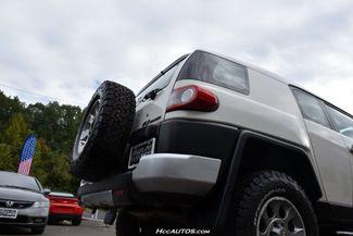 2012 Toyota FJ Cruiser 4WD 4dr Auto (Natl) Waterbury, Connecticut 9