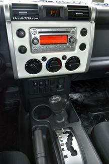 2012 Toyota FJ Cruiser 4WD 4dr Auto (Natl) Waterbury, Connecticut 27