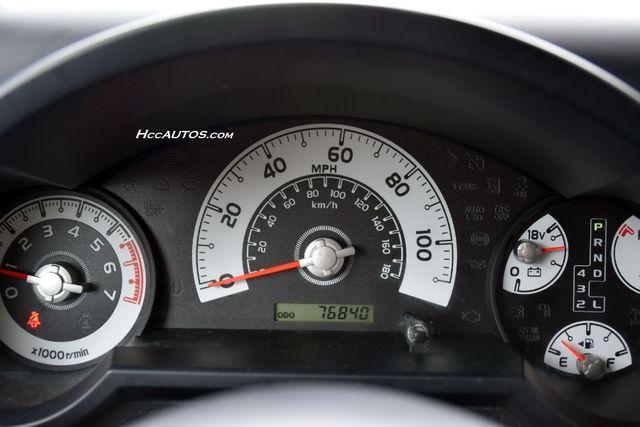 2012 Toyota FJ Cruiser 4WD 4dr Auto (Natl) Waterbury, Connecticut 26