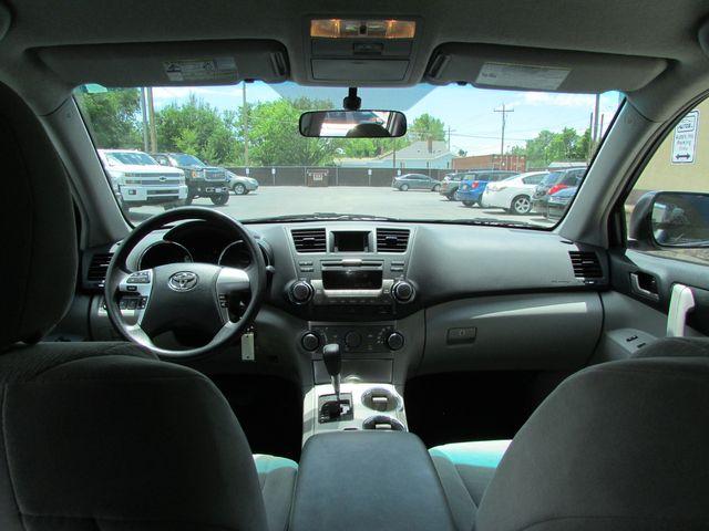 2012 Toyota Highlander Sport Utility in American Fork, Utah 84003