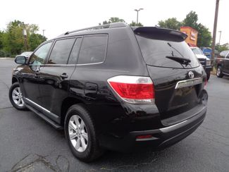 2012 Toyota Highlander SE  city NC  Palace Auto Sales   in Charlotte, NC
