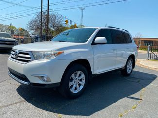 2012 Toyota Highlander   city NC  Palace Auto Sales   in Charlotte, NC