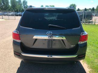 2012 Toyota Highlander Limited Farmington, MN 2