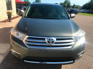 2012 Toyota Highlander Farmington, MN 3