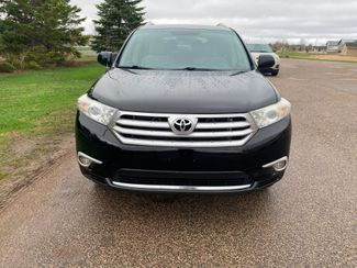 2012 Toyota Highlander Farmington, MN 2