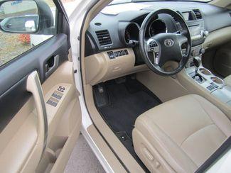 2012 Toyota Highlander Base  Fort Smith AR  Breeden Auto Sales  in Fort Smith, AR