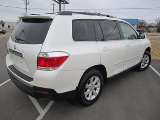 2012 Toyota Highlander Base  Fort Smith AR  Breeden Auto Sales  in Fort Smith, AR