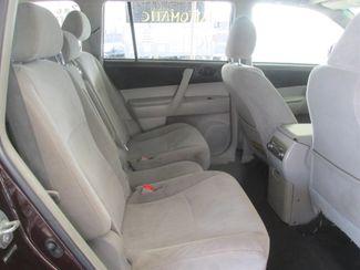 2012 Toyota Highlander Gardena, California 12