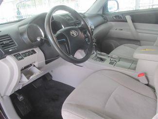 2012 Toyota Highlander Gardena, California 4