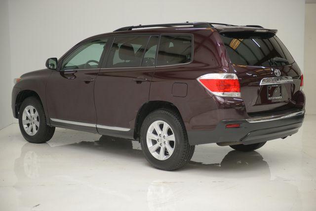 2012 Toyota Highlander Houston, Texas 9