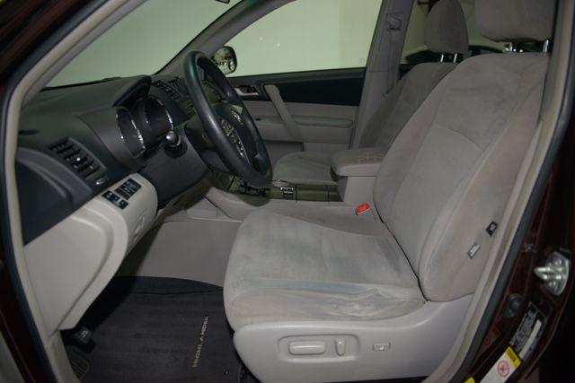 2012 Toyota Highlander Houston, Texas 16