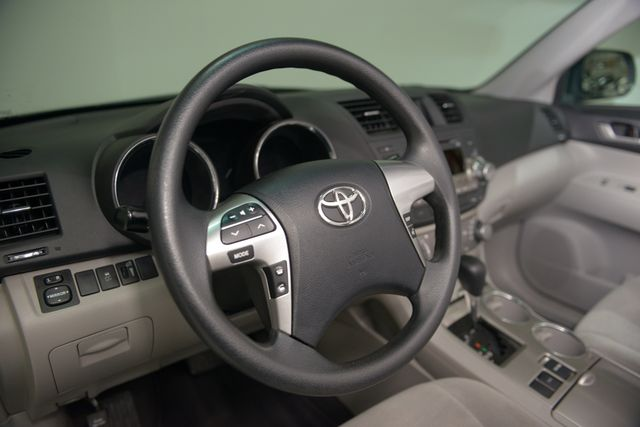 2012 Toyota Highlander Houston, Texas 14