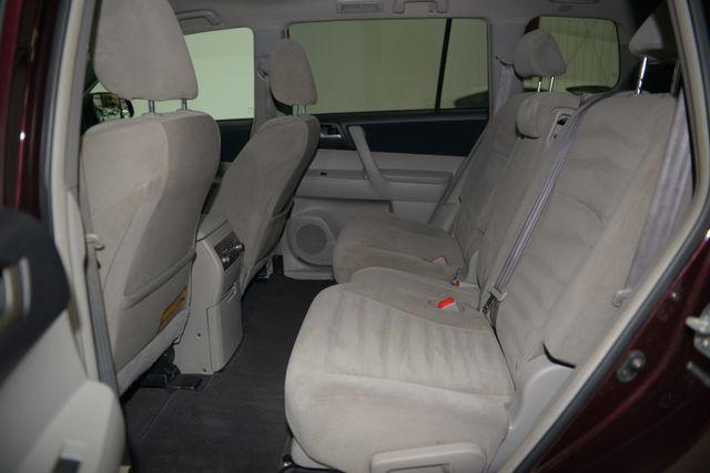2012 Toyota Highlander Houston, Texas 18