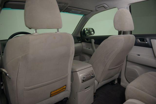 2012 Toyota Highlander Houston, Texas 19