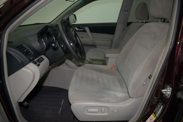 2012 Toyota Highlander Houston, Texas 15