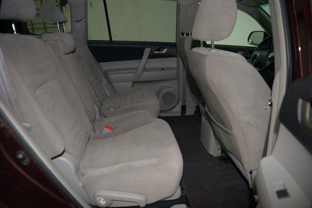 2012 Toyota Highlander Houston, Texas 21