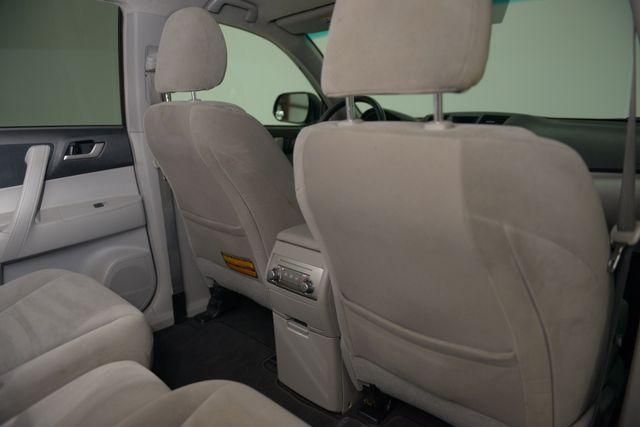 2012 Toyota Highlander Houston, Texas 22