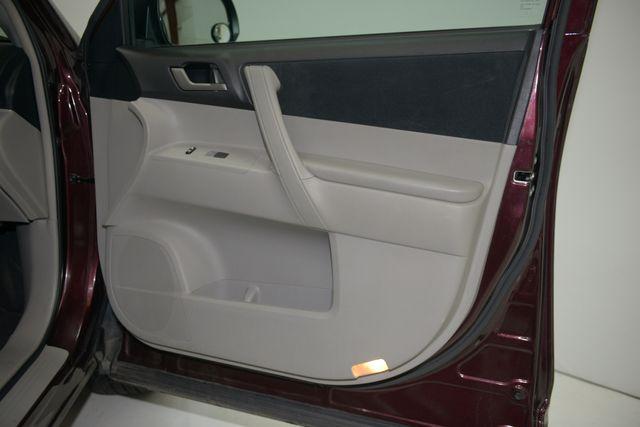 2012 Toyota Highlander Houston, Texas 23