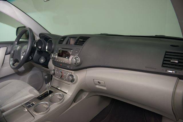 2012 Toyota Highlander Houston, Texas 25