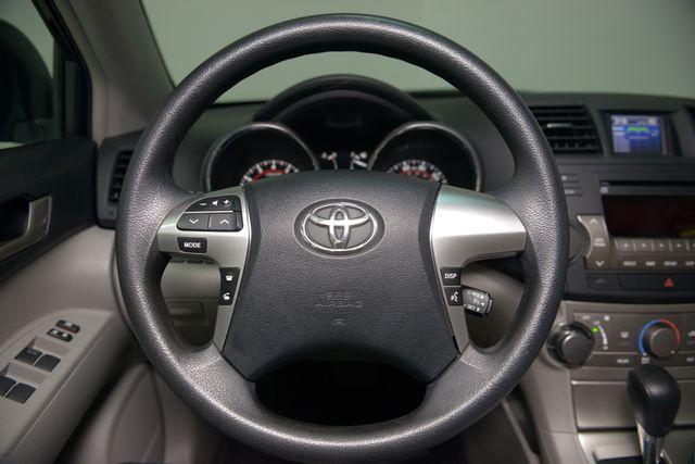 2012 Toyota Highlander Houston, Texas 26