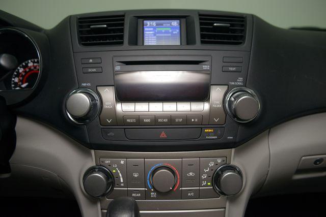 2012 Toyota Highlander Houston, Texas 28