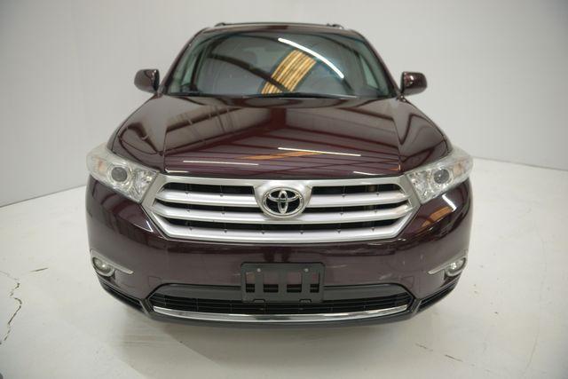 2012 Toyota Highlander Houston, Texas 2