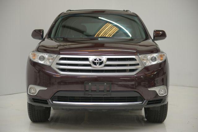 2012 Toyota Highlander Houston, Texas 5