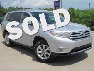 2012 Toyota Highlander SE | Houston, TX | American Auto Centers in Houston TX