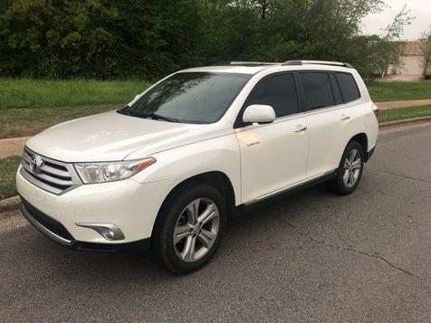 2012 Toyota Highlander Limited   Huntsville, Alabama   Landers Mclarty DCJ & Subaru in Huntsville, Alabama
